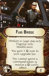 Flag Bridge
