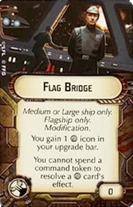 Flagship Bridge