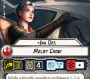 Jan Ors Moldy Crow