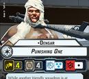 Dengar's Punishing One