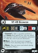 VT-49 Decimator