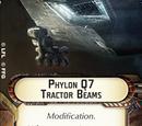 Phylon Q7 Tractor Beams