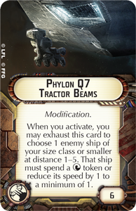 Phylon-q7-tractor-beams