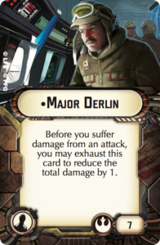 Major Derlin