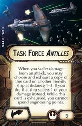 Task Force Antilles
