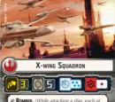 X-wing Squadron
