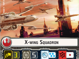 X-wing Squadron