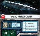 MC80 Assault Cruiser