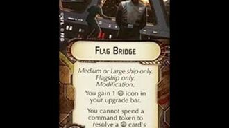 "How-to use Offensive Retrofit ""Flag Bridge"" - Star Wars Armada Explained (SWAE)"
