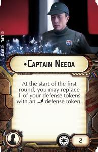 Captain-needa