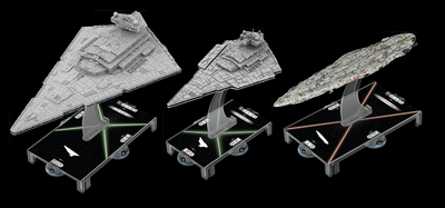 Star wars ship comp