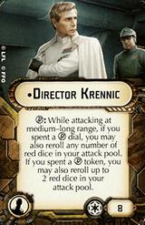 Director Krennic