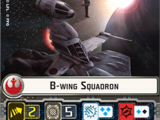 B-wing Squadron