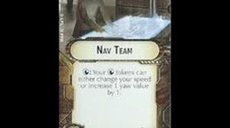 """How-to use Support Team """"Nav Team"""" - Star Wars Armada Explained (SWAE)"""