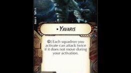 "How-to use Title ""Yavaris"" - Star Wars Armada Explained (SWAE)"