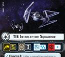 TIE Interceptor Squadron