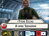 Tycho Celchu A-wing Squadron