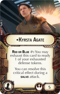 Swm32 kyrsta-agate officer