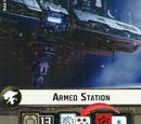 Armed Station