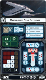 Onager-class Star Destroyer