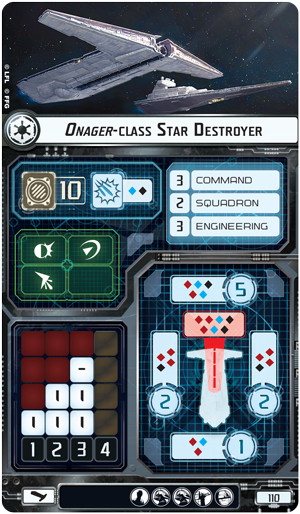 Onager-class SD