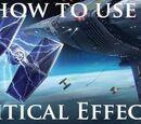 Critical Effects