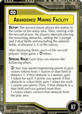 Abandoned Mining Facility