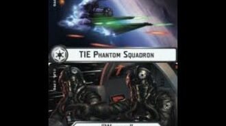 """How-to use Squadron """"Tie Phantom"""" (and Whisper) - Star Wars Armada Explained (SWAE)"""