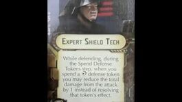 "How-to use Officer ""Expert Shield Tech"" - Star Wars Armada Explained (SWAE)"
