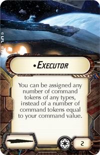 Title-SSD Executor
