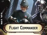 Flight Commander