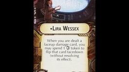 """How-to use Officer """"Lira Wessex"""" - Star Wars Armada Explained (SWAE)"""