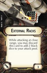External Racks