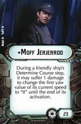 Moff Jerjerrod