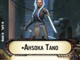 Ahsoka Tano