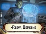 Reeva Demesne