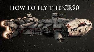 Captain's Clinic - How to fly CR90 Corvettes - Star Wars Armada