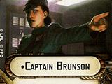 Captain Brunson