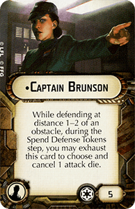 Captain Brunson