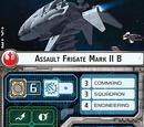 Assault Frigate Mark II B