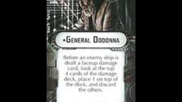 "How-to use Commander ""General Dodonna"" - Star Wars Armada Explained (SWAE)"