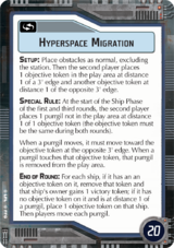 Hyperspace Migration