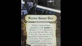 "How-to use Offensive Retrofit ""Reserve Hangar Deck"" - Star Wars Armada Explained (SWAE)"