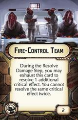 Fire Control Team