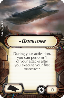 Title-Gladiator Demolisher new