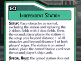 Independent Station Campaign Objective
