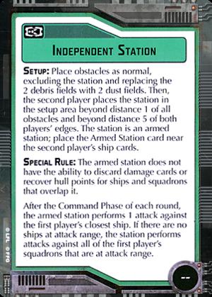 Independent Station