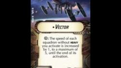 "How-to use Title ""Vector"" - Star Wars Armada Explained (SWAE)"
