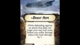 """How-to use Title """"Bright Hope"""" - Star Wars Armada Explained (SWAE)"""