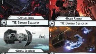 Rhymer) - Star Wars Armada Explained (SWAE)